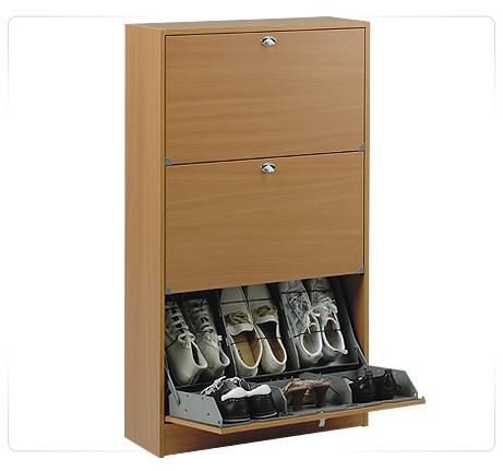 Как своими руками сделать шкаф для обуви