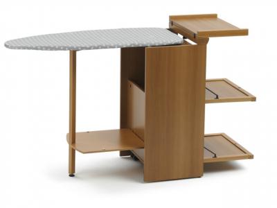 Доска гладильная деревянная Arredamenti Stiromobile 082/630D