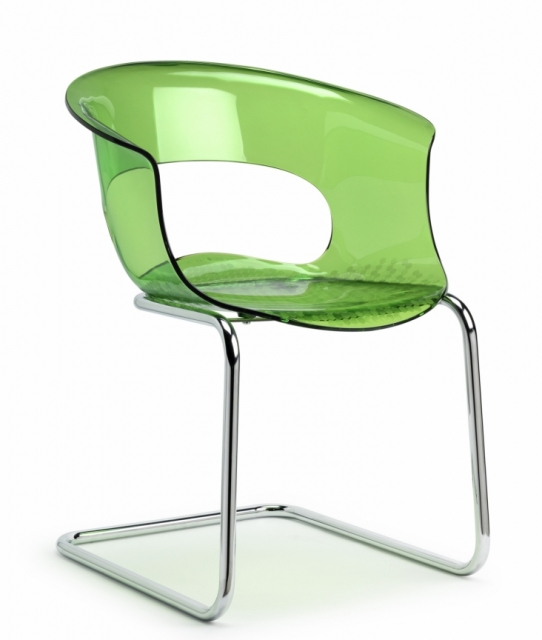 Цена на стул пластиковый прозрачный