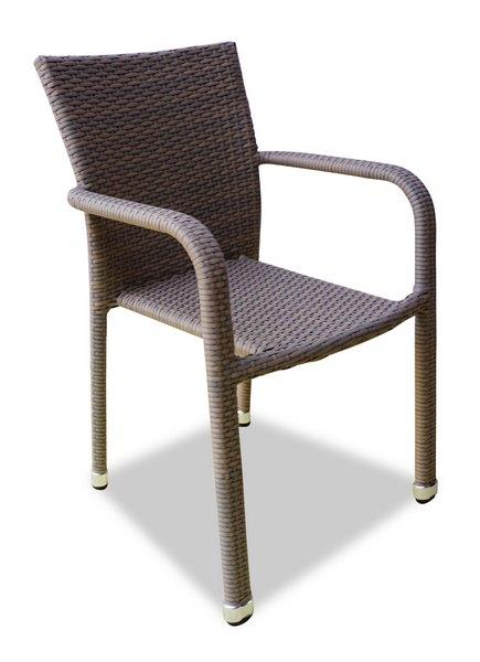 Кресла стулья из искусственного ротанга 17  РотангЦентр